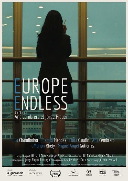 Filme Europe Endless Completamente Grátis