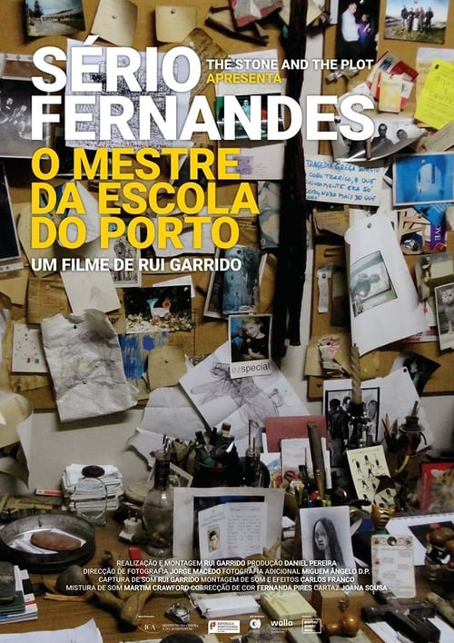 Watch Sério Fernandes - The Master of Oporto's School Online Myvue