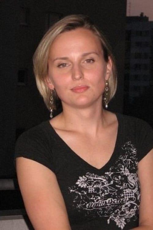 Malgorzata Gebel