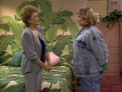 The Golden Girls: Season 3 – Episod Blanche's Little Girl