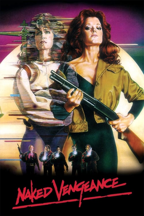Naked Vengeance (1985)