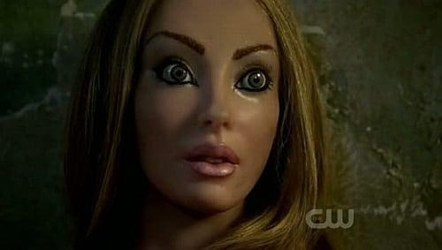 supernatural - Season 6 - Episode 14: Mannequin 3: The Reckoning
