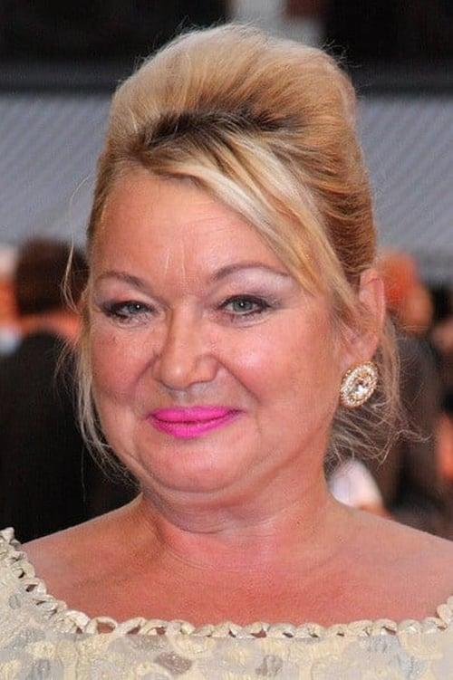 Nicola Duffett