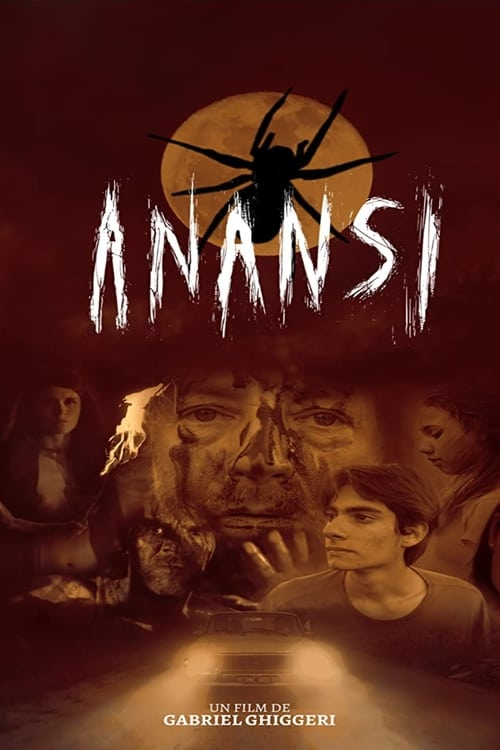 Anansi English Full Episodes Online Free Download