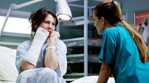 Casualty 2012 Streaming Online: Series 27 – Episode Letting Go