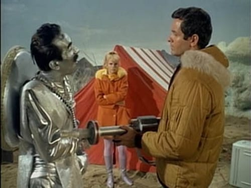 Lost In Space 1967 Full Tv Series: Season 3 – Episode Two Weeks in Space