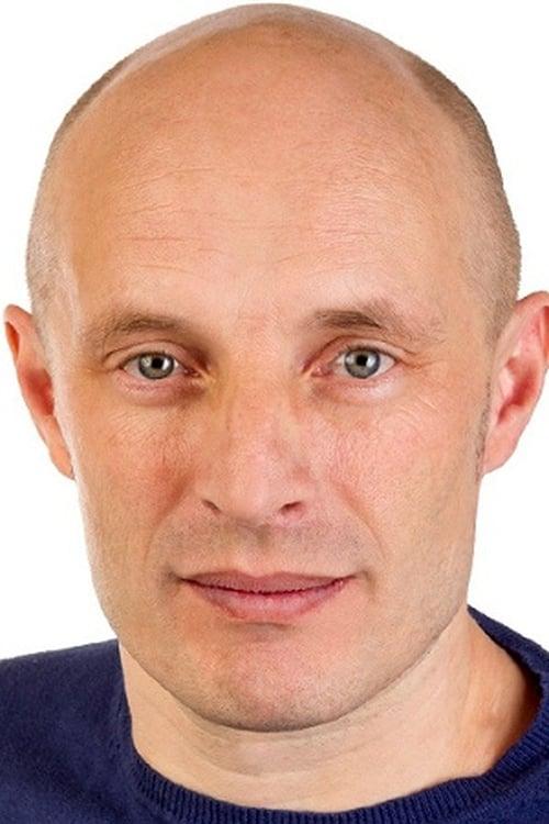 Simon Dobravets