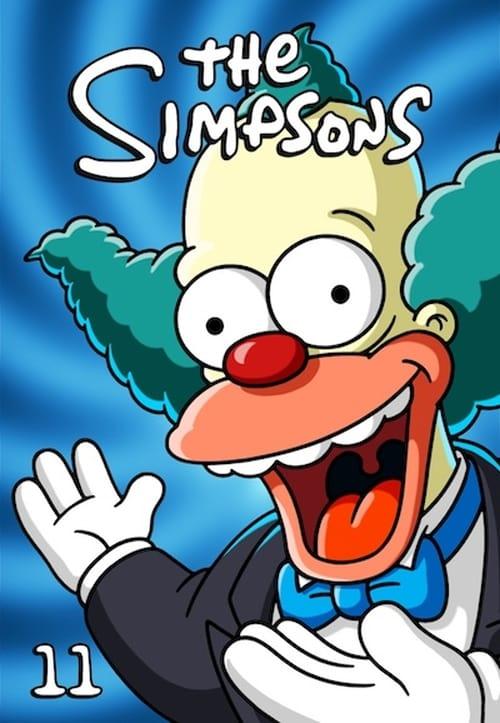 Simpsons: Säsong 11