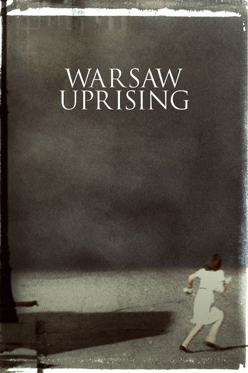 Largescale poster for Warsaw Uprising