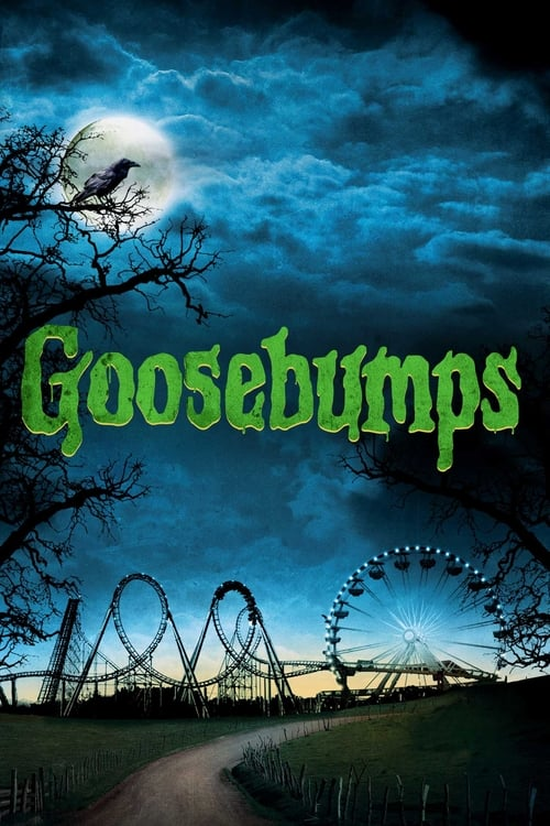 Goosebumps Season 3
