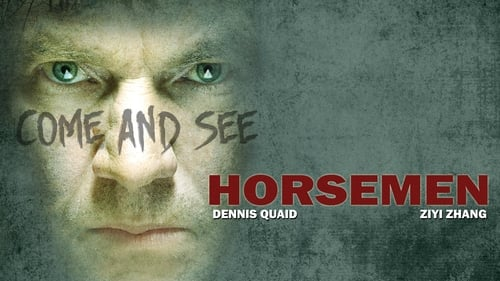 Horsemen - Four victims. Four painful secrets. - Azwaad Movie Database