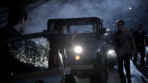 Teen Wolf - Season 1 - Episode 10: Co-Captain