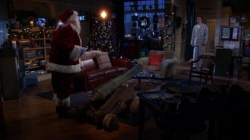 The Big Bang Theory - Season 6 - Episode 11: The Santa Simulation