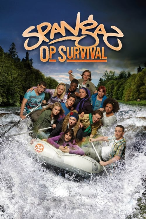 SpangaS Op Survival poster