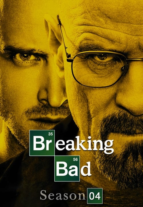 Breaking Bad: Saison 4