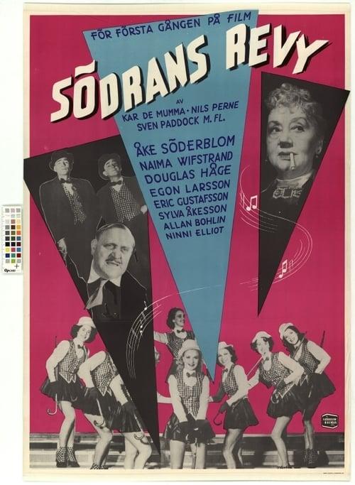 Mira La Película Södrans Revy En Línea