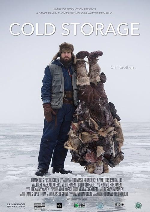 Cold Storage (2016)
