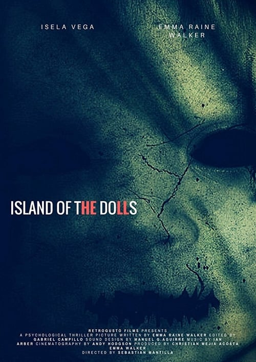 Watch Island of the Dolls Online Untertitel deutsch