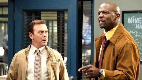 Assistir Brooklyn Nine-Nine S07E07 – 7×07 – Dublado