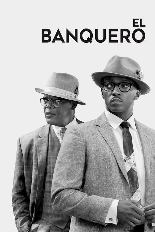 Imagen El banquero