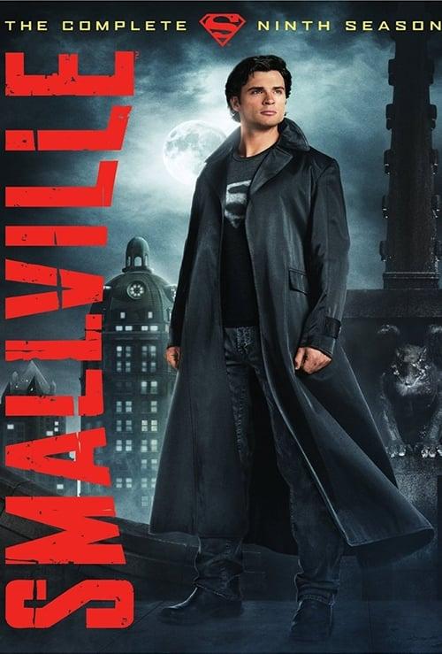 Smallville: Season 9