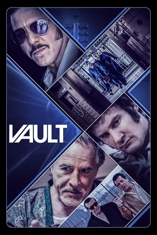 Watch Vault (2019) Best Quality Movie
