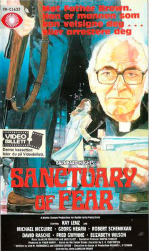 Mira La Película Sanctuary of Fear En Buena Calidad Hd