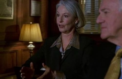 Law & Order: Season 10 – Épisode Entitled (II)