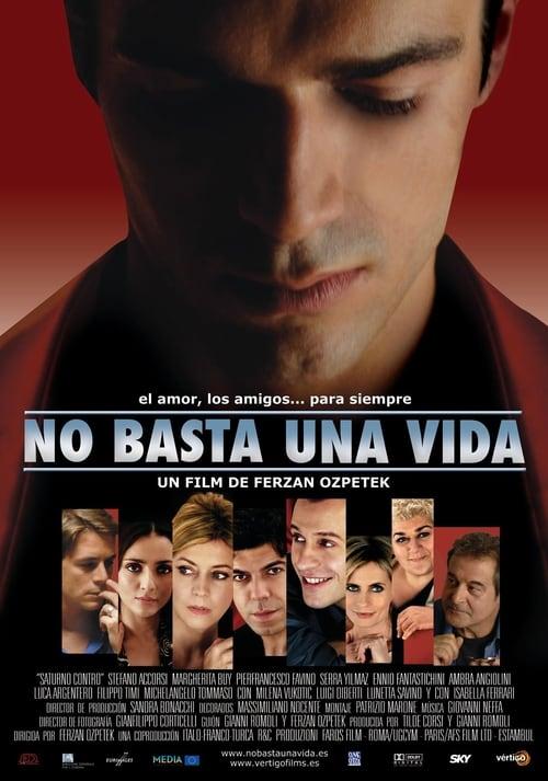 Mira La Película No basta una vida En Español En Línea