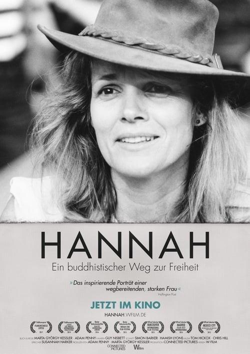 Película Hannah: Buddhism's Untold Journey Con Subtítulos En Español
