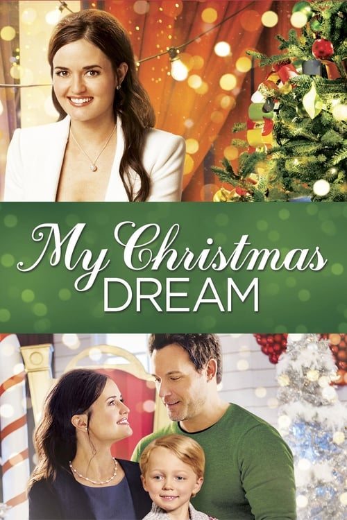 My Christmas Dream (2016)