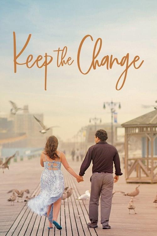 Film Ansehen Keep the Change Mit Untertiteln Online