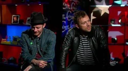 The Colbert Report 2010 Blueray: Season 6 – Episode Gorillaz