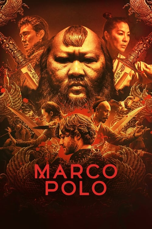 Image Marco Polo Online