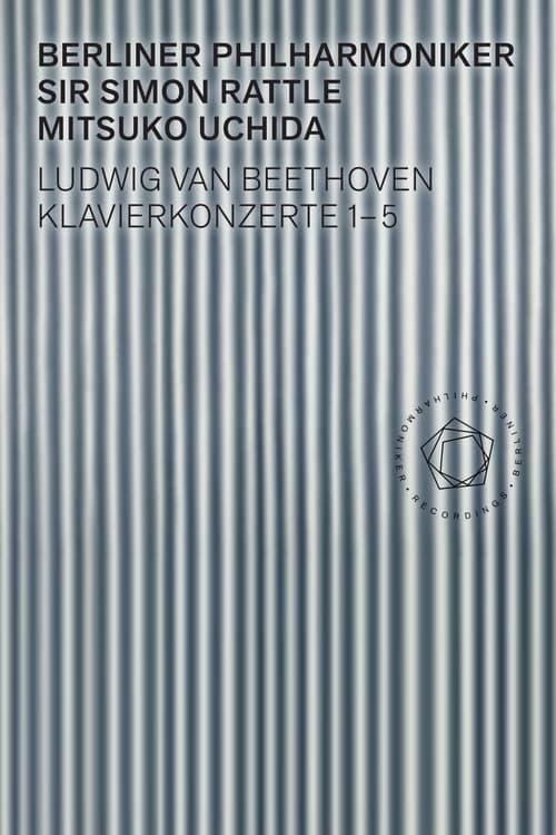 Assistir Beethoven: Piano Concertos 1-5 - Uchida, Rattle Duplicado Completo