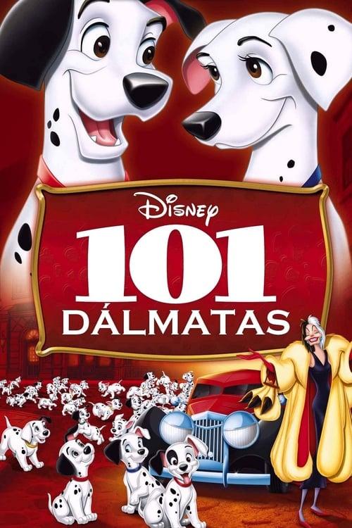 Assistir 101 Dálmatas