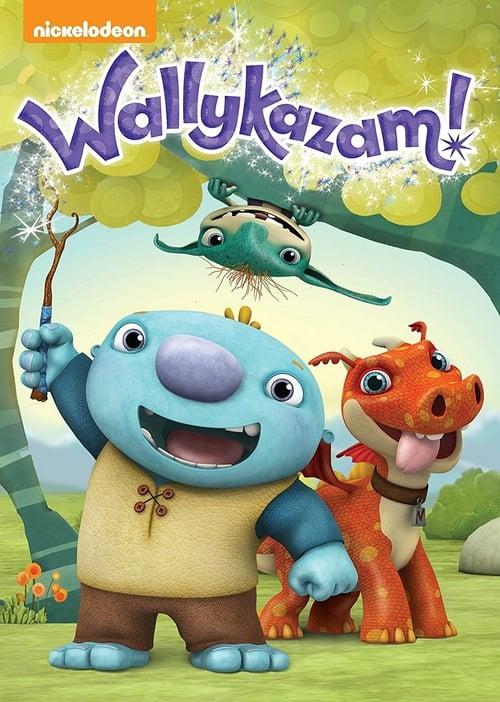 Wallykazam! (2014)