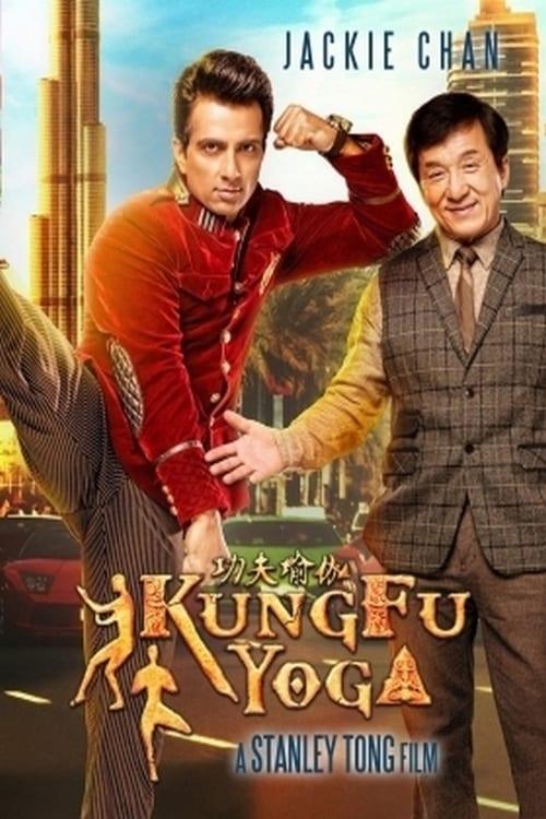 Assistir Filme Kung Fu Yoga Em Boa Qualidade Hd 720p
