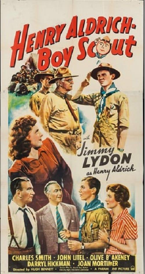 Mira Henry Aldrich, Boy Scout Con Subtítulos En Línea