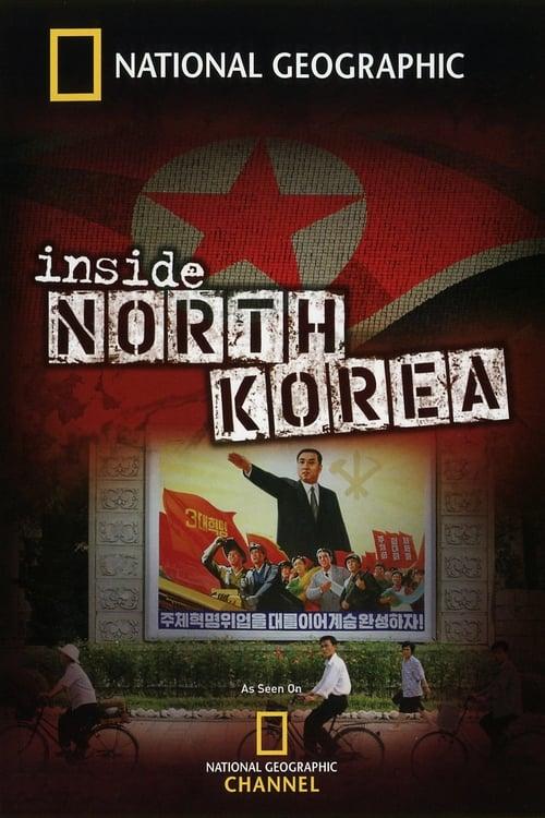Inside North Korea (2006) Poster