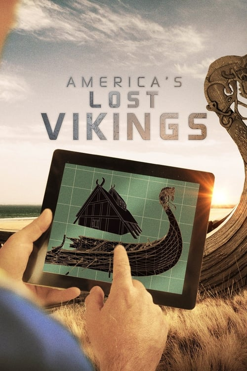America's Lost Vikings (2019)