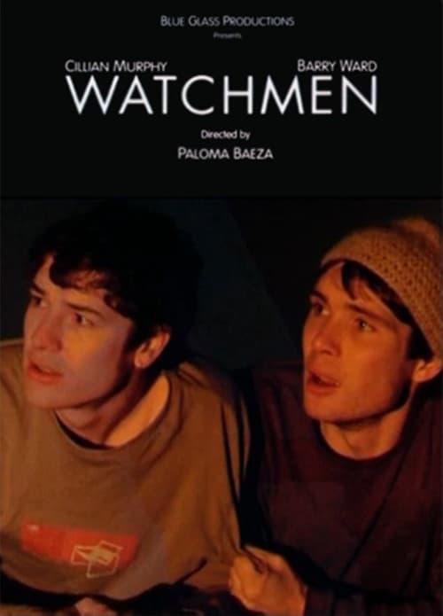 Watchmen (2001)