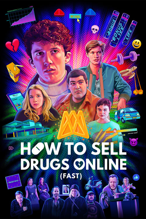How to Sell Drugs Online (Fast) ( How to Sell Drugs Online (Fast) )