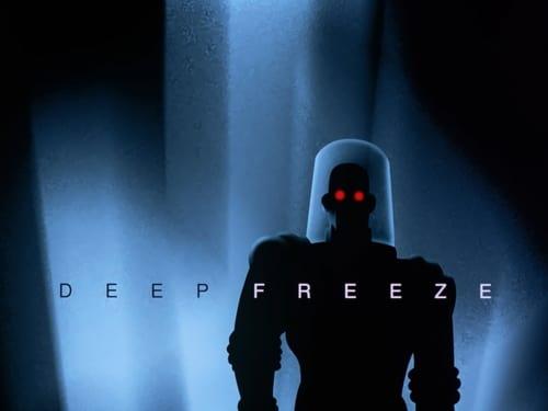 Batman: The Animated Series - Season 3 - Episode 10: Deep Freeze