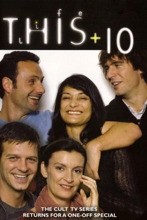 Mira La Película This Life +10 En Español
