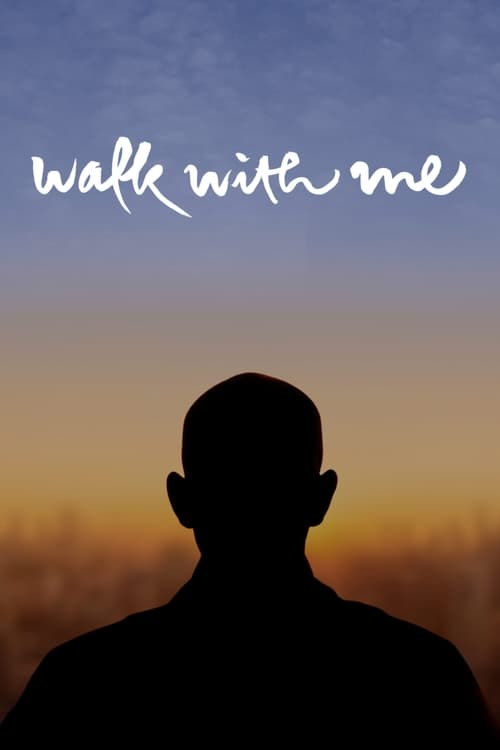 Walk with me - Poster