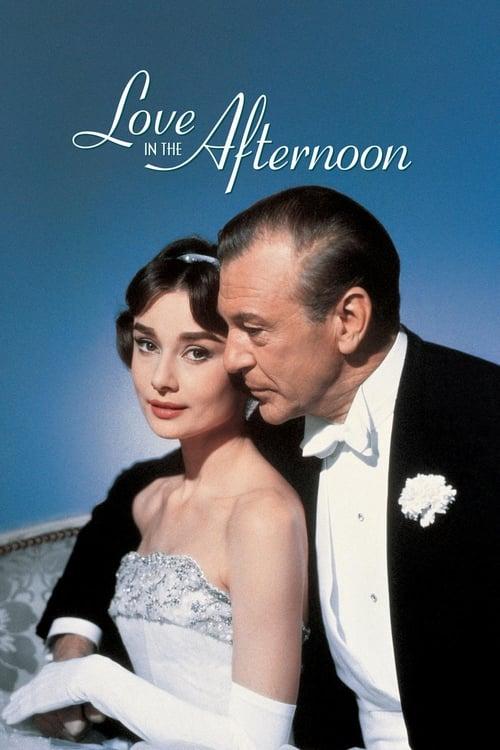 مشاهدة فيلم Love in the Afternoon مع ترجمة على الانترنت