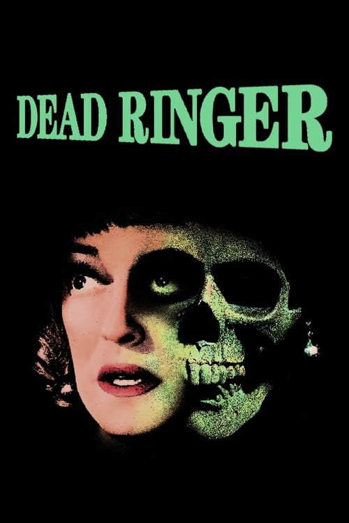 Largescale poster for Dead Ringer