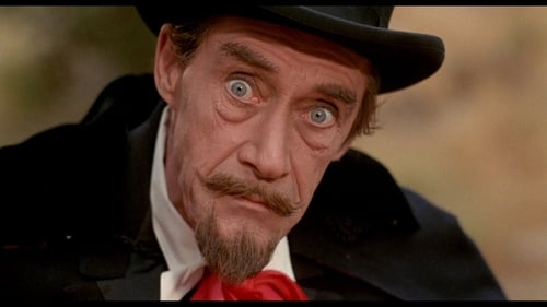 Billy the Kid contre Dracula