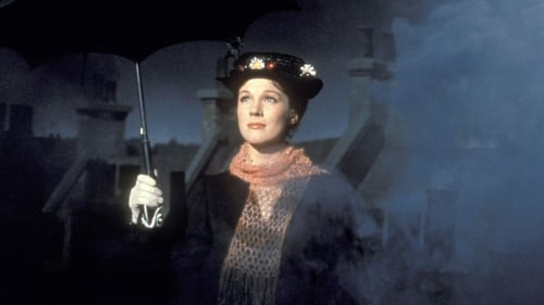 Subtitles Mary Poppins (1964) in English Free Download | 720p BrRip x264